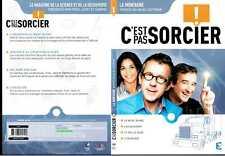DVD C'est pas sorcier - La montagne | Serie TV | Lemaus