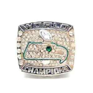 2013 Seattle Seahawks Championship ring NFL