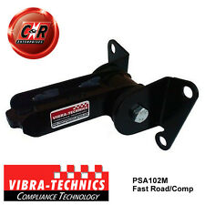 Citroen C2 1.6 VTS (TU5 engine) Vibra Technics Gearbox Mount - Fast Road PSA102M