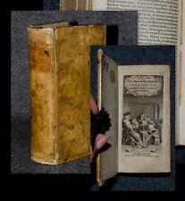 1754 Erasmus colloquia, ex Doctorum virorum emendatione cum notis selectis