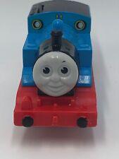 TOMY Gullane 2002 Trackmaster Motorized Thomas The Train W/Red Decking