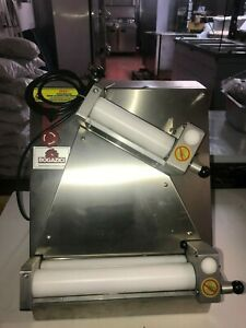 """12"""" PIZZA DOUGH ROLLER- TWO ROLLERS"""