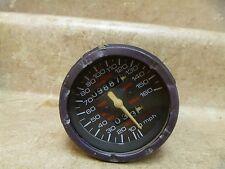 Suzuki 600 GSX GSX600 Used Speedometer Vintage 1990 #MT805