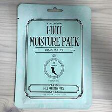 KOCOSTAR 1sheet FOOT MOISTURE PACK