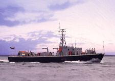 HMS TONGHAM -  LIMITED EDITION ART (25)