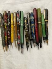 Fountain Pen And Pencil Lot