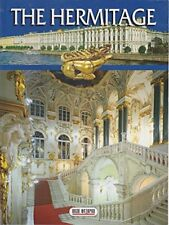 THE HERMITAGE: A Stroll around the Halls and Galleries (An Illustrated Guide B,