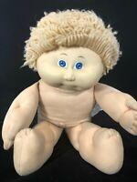 cabbage patch kids doll vintage 1985