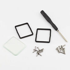 Glass Cover Lens Replacement Tools For GoPro HD Hero 3 Waterproof Housing Case
