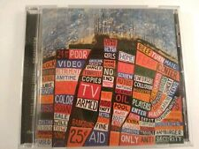 Radiohead, Hail to the Thief, CD