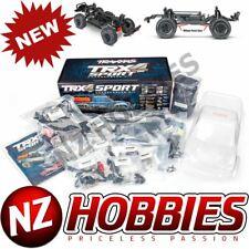 Traxxas 82010-4 TRX-4 Sport 1/10 Scale Trail Rock Crawler Unassembled Kit