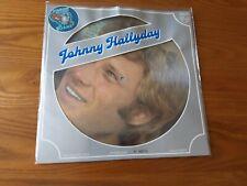 Johnny HALLYDAY : 20 ANS LP PHILIPS Picture Limité N° 6774 ORIGINAL