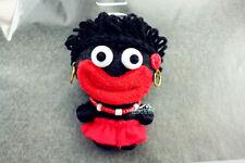 Funny Thai Man Thailand Tourist Travel Souvenir Handmade 3D Fridge Magnet Craft