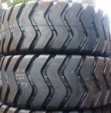 2 Tires 295 25 Tires Earth Mover Loader 28pr Tire 29525 Zeemax E3 L3 29525