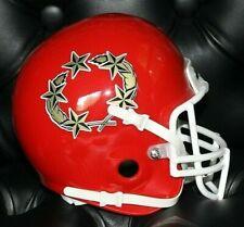 USFL New Jersey Generals Mini Helmet
