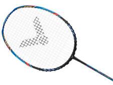 VICTOR THRUSTER F TK-F F Badminton Racket, Head Heavy Powerful, 3UG5