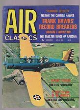 Air Classics Magazine - December 1969