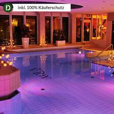 Ostsee 3 Tage Rostock Städtereise TRIHOTEL am Schweizer Wald Gutschein Wellness
