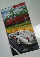 1000 MIGLIA POCKET WORLD, Andrea Marti, IDEALIBRI 1997