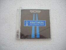 KRAFTWERK / AUTOBHAN TOUR  - JAPAN CD opened