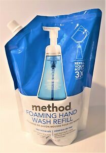 Method Foaming Hand Wash Refill 828 ML
