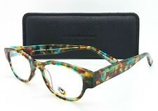 NEW Eyebobs Readers Rita Book 2258 16 (2.00 STR) Blue Green Tortoise AUTHENTIC