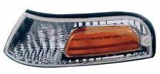98-05 Ford Crown Victoria, Left Parking/Side Marker Light Assembly 331-1557L-US