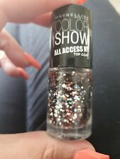Maybelline Color Show Top Coat