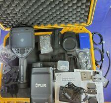 Flir E75 24 Msx 24 Degree Advance Ir Infrared Thermal Imager Imaging Camera