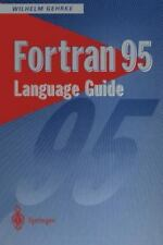 FORTRAN 95 Language Guide                                                    ...