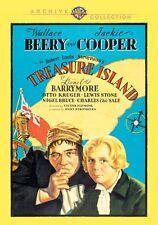 Treasure Island DVD (1934) - Jackie Cooper, Wallace Beery, Victor Fleming