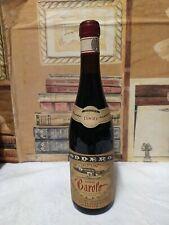Vino 1969 Oddero Barolo 70cl 13,5%