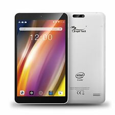 Dragon Touch S8 8''inch Quad Core Tablet PC WiFi Bluetooth Dual Cameras 1GB+16GB