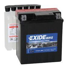 Bateria Moto YTX7L bs Exide