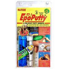 Alteco A+B 2 Ton Epo Epoxy Putty Super Glue Adhesive Marine Wood Plastic Bonding