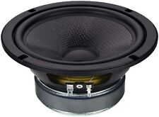 IMG STAGE LINE SP-6/108PRO MID WOOFER 16,5CM 150W 8 OHM SPL 92DB HI-FI CAR HOME