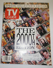 TV Guide Magazine The 200th Edition July/August 1991 092014R
