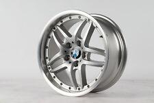 8Jx17 5x120 BMW E39 Clubsport Felgen E34 E36 E46 E38 E60 wheels 2tlg. 1097185