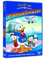 La Bande a Picsou : La ou un canard n'est jamais alle // DVD NEUF