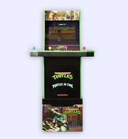 "Arcade1up Riser Arcade Machine 4"" & 8"" Extender Extension Arcade 1up"