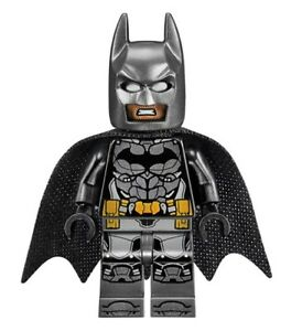 LEGO DC SUPER HEROES BATMAN MINIFIGURE NEW FROM SET 76112
