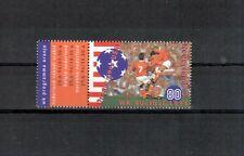 Niederlande Michelnummer 1516 postfrisch (6398 - Fußball - WM 1994)