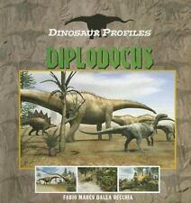 Diplodocus (Dinosaur Profiles)-ExLibrary