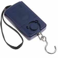 40Kg/10g Pack Luggage Weight Portable Hook Scale Electronic Digital Hanging