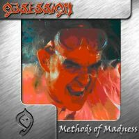 Obsession - Methods of Madness [New CD]