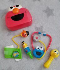 Elmo Medical doctor Set