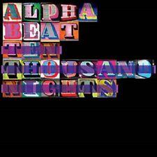 "Alphabeat - ""10,000 Nights"" - 2008"