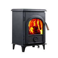 ONLY FOR PICK UP Small Wood Heater with EPA Certified 21,000 BTUs HF905U PBL