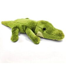 13cm Small Crocodile Soft Toy - Suitable for all ages (0+)