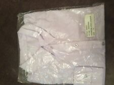 Ladies direct corporate clothing L/sleeved lilac shirt / blouse size uk 12 /20/2